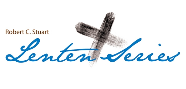 Dean's Hour - ​The Robert C. Stuart Lenten Series: New Creation! The Ministry of Reconciliation